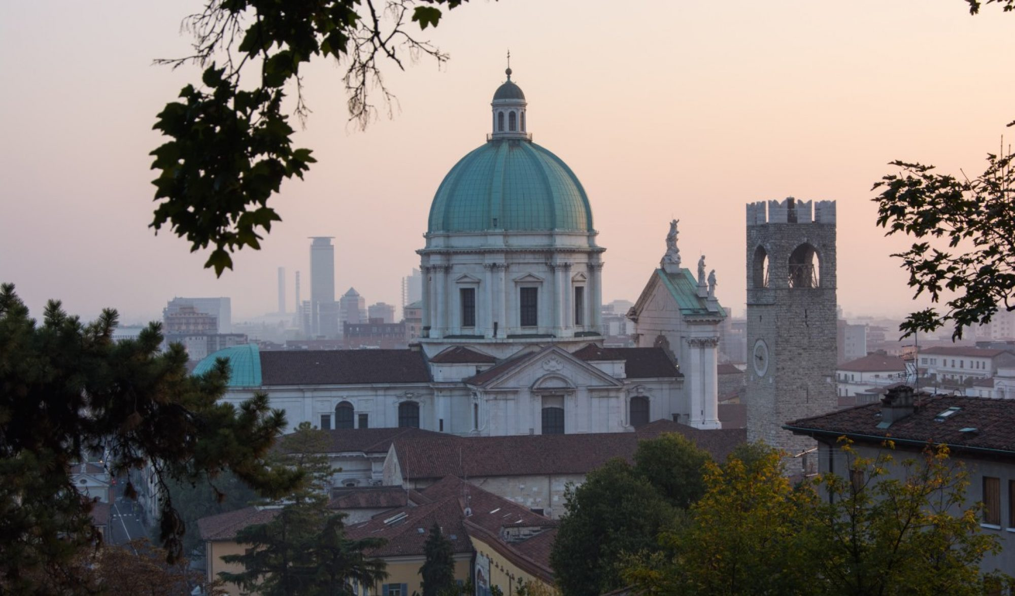 San Lorenzo Srl - Brescia